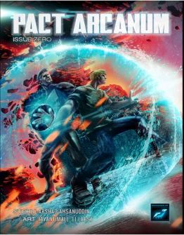 Pact Arcanum