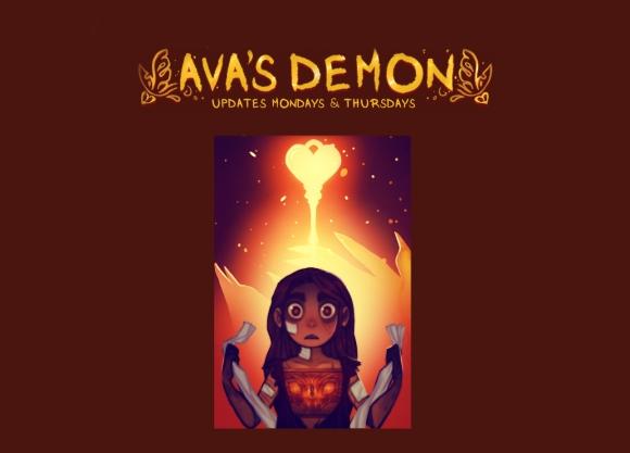 Ava's Demon 2